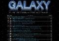 GALAXY銀河系サイトランキング